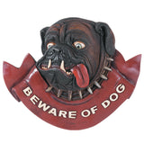 Beware of Dog, Outdoor Decor, Ram Gamerooms - Olhausen Online