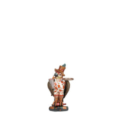 Outdoor Mini Parrot Waiter, Outdoor Decor, Ram Gamerooms - Olhausen Online