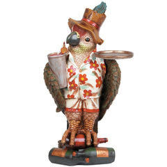 Outdoor Parrot Waiter, Outdoor Decor, Ram Gamerooms - Olhausen Online