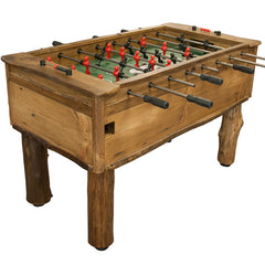 Olhausen Cumberland Foosball Table, Foosball Table, Olhausen Billiards - Olhausen Online