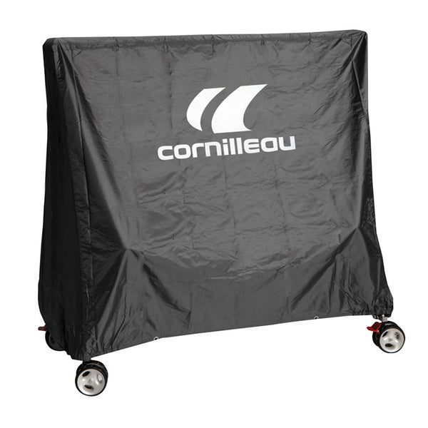 Cornilleau Premium Table Tennis Cover, Table Tennis Accessories, Cornilleau - Olhausen Online