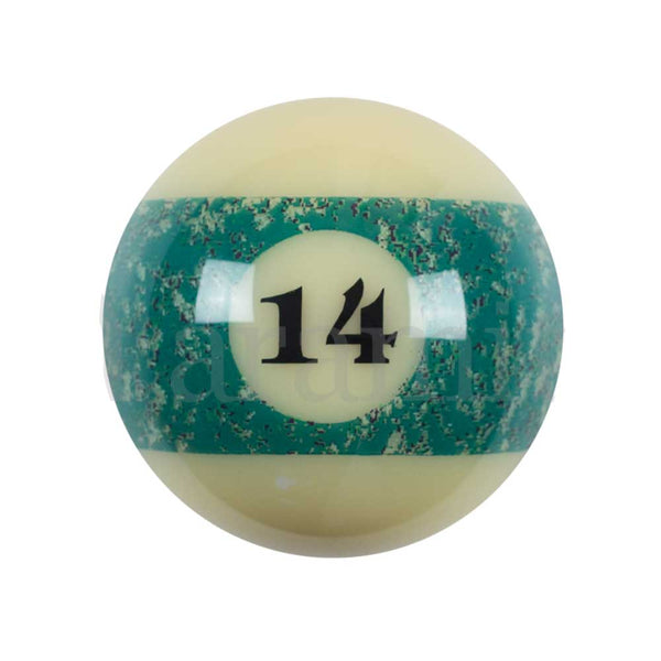 Aramith Stone Replacement Ball, Billiard Balls, CueStix - Olhausen Online