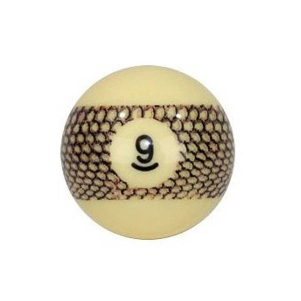 Aramith Snake Print 9-Ball, Billiard Balls, Cue and Case - Olhausen Online