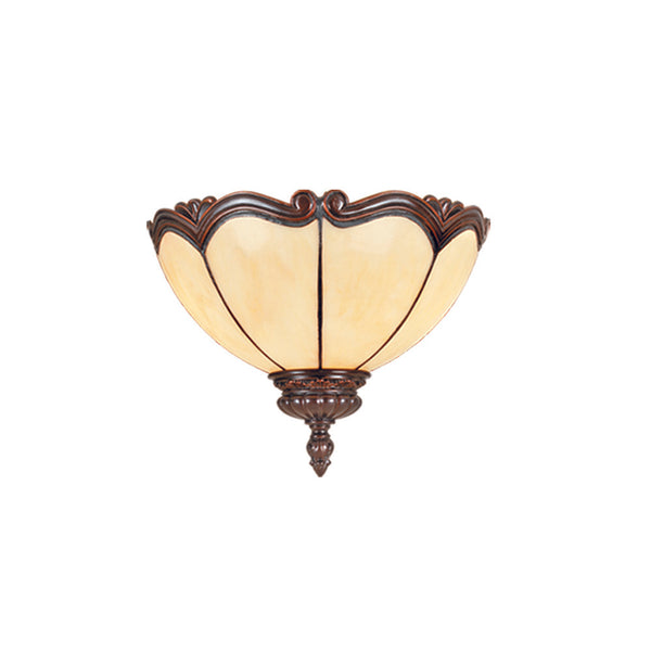 "12"" Seville Wall Sconce, Pendant Lighting, Ram Gamerooms - Olhausen Online"