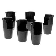 Olhausen Molded Rubber Bucket Pockets, Billiard Pockets, Olhausen Billiards - Olhausen Online