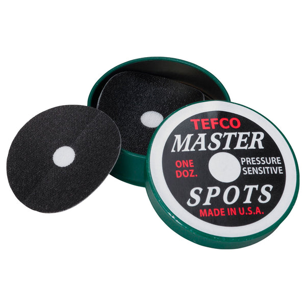 Tefco Master Table Spots