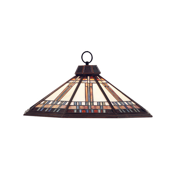 "16"" Winslow Pendant Light, Pendant Lighting, Ram Gamerooms - Olhausen Online"