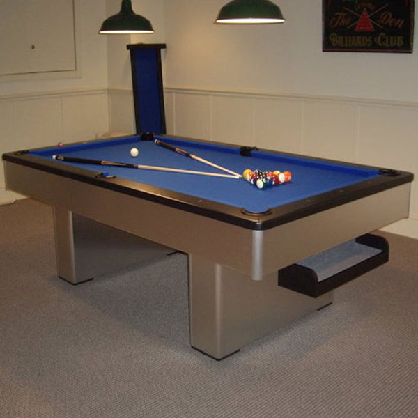 Olhausen Modern Style Ball Return, Pool Table Parts, Olhausen Billiards - Olhausen Online