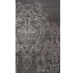 Bay Arbor Brown Rug, Contemporary Rugs, Meva Rugs - Olhausen Online