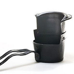 "Olhausen 5.5"" Leather Drop Bucket Pocket, Billiard Accessories, Olhausen Billiards - Olhausen Online"