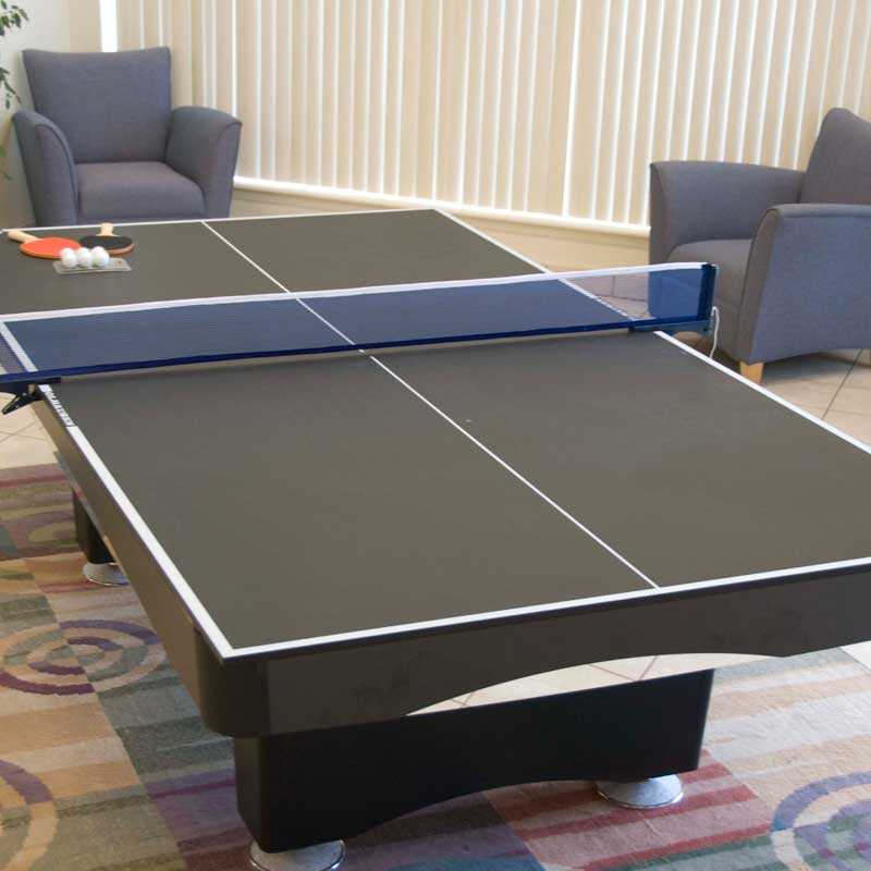 Exceptionnel Olhausen Table Tennis Conversion Top, Ping Pong Table, Olhausen Billiards    Olhausen Online