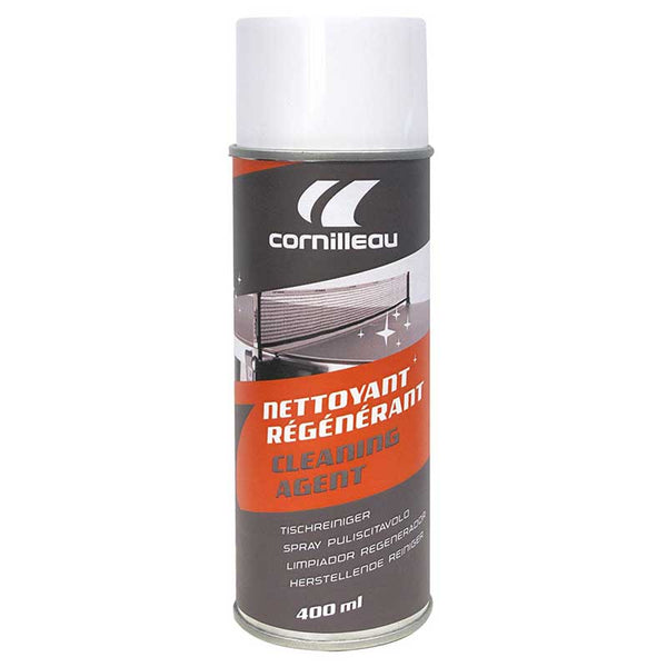 Cornilleau Table Tennis Table Cleaning Agent, Table Tennis Accessories, Cornilleau - Olhausen Online