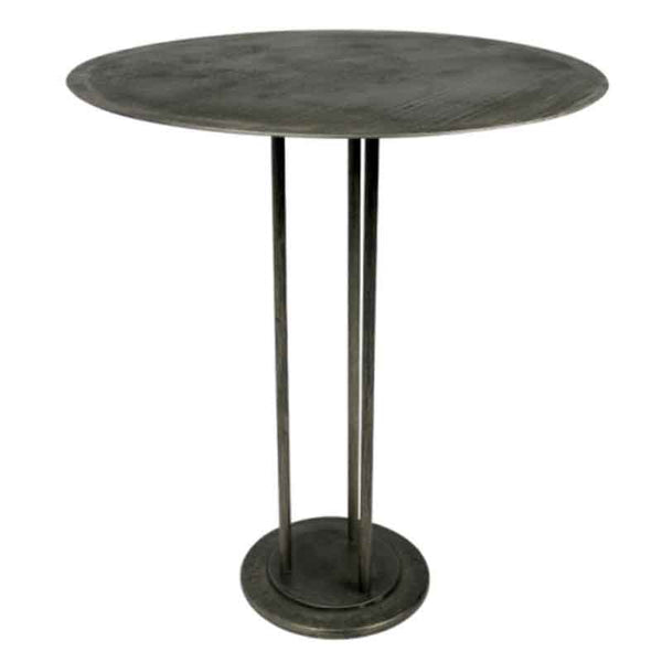 Fulton Iron Bar Table, Pub Table, Meva - Olhausen Online