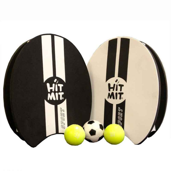 Hit Mit Sport Paddle Set, Outdoor Games, Sport-Squad - Olhausen Online