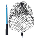 iPong Telescoping Ball Pickup Net, Table Tennis Accessories, Sport-Squad - Olhausen Online