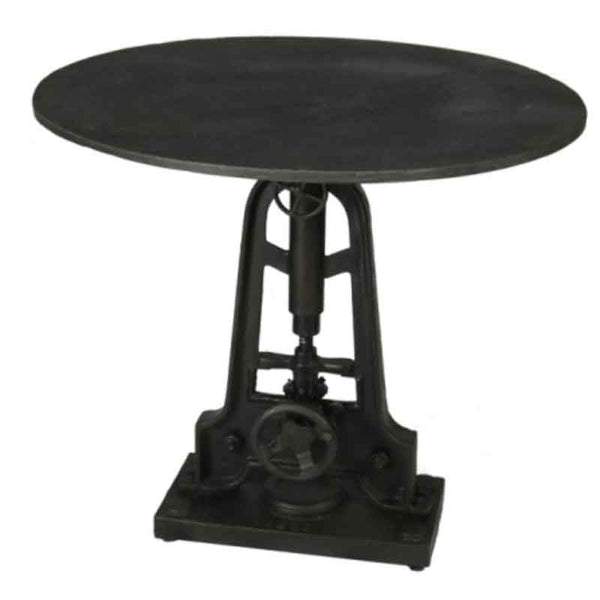 Langston Adjustable Bar Table, Pub Table, Meva - Olhausen Online