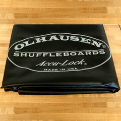 Olhausen Shuffleboard Table Covers 9ft-22ft, Shuffleboard Table Cover, Olhausen Billiards - Olhausen Online