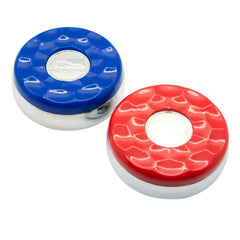Olhausen Shuffleboard 8 Puck Set, Shuffleboard Accessories, Olhausen Billiards - Olhausen Online