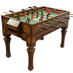 Olhausen Signature Foosball Table, Foosball Table, Olhausen Billiards - Olhausen Online
