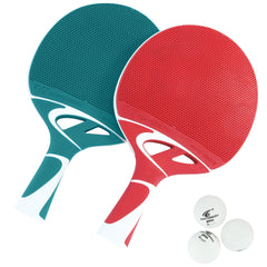Tacteo Duo Paddle & Ball Set