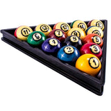 TLP Billet Aluminum 8 Ball Rack, Billiard Ball Racks, TLP Billiards - Olhausen Online
