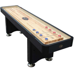 Woodbridge 9ft-16ft Shuffleboard Table, Shuffleboard Table, Playcraft - Olhausen Online