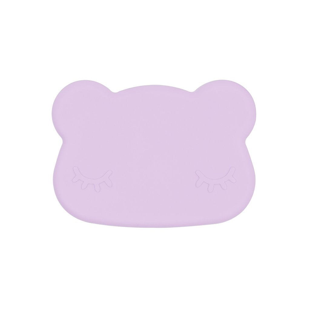 Bear Snackie - Lilac - Angus & Dudley Collections