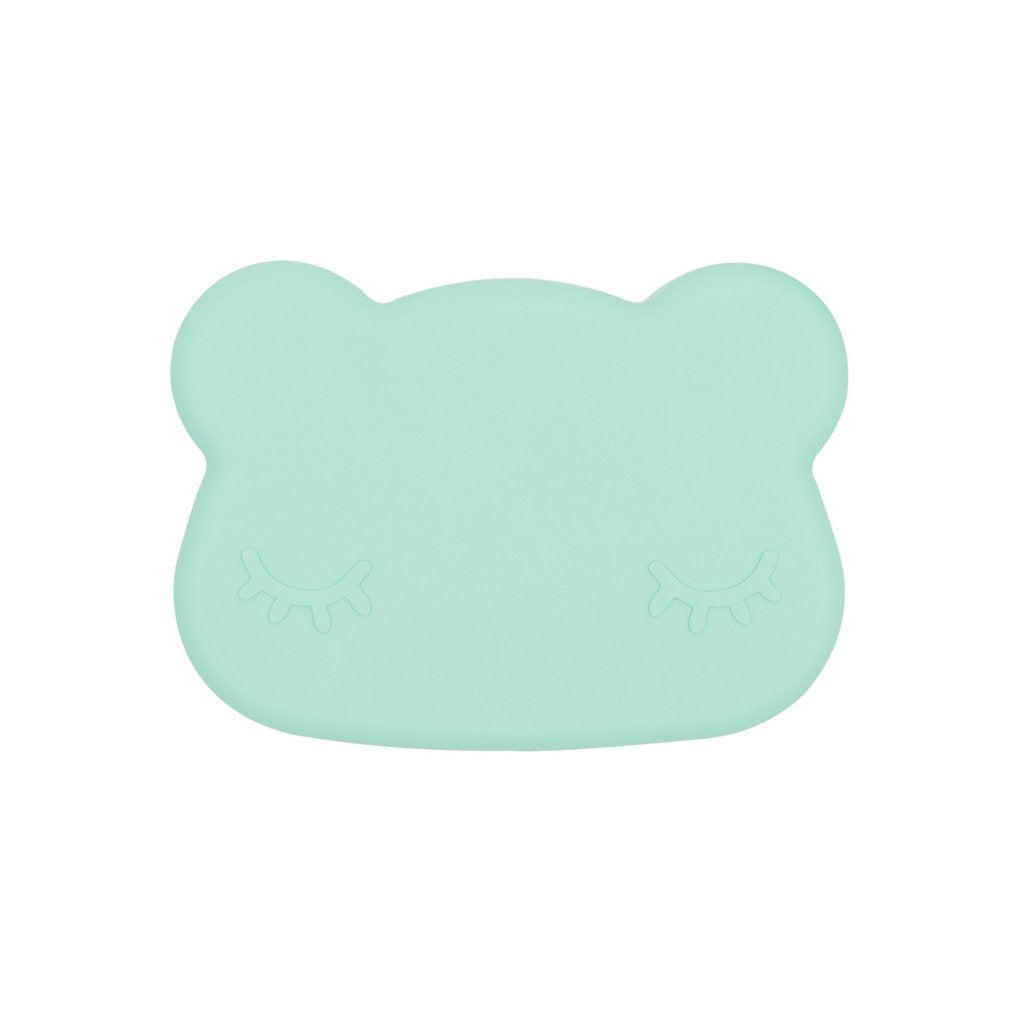 Bear Snackie - Minty Green - Angus & Dudley Collections