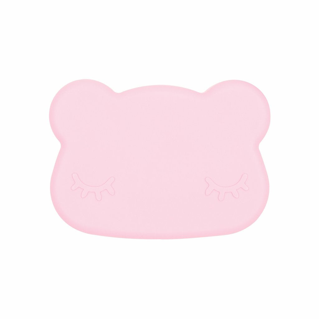 Bear Snackie - Powder Pink - Angus & Dudley Collections