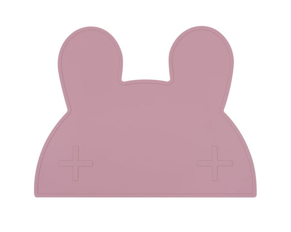 Bunny Placie - Dusty Rose - Angus & Dudley Collections