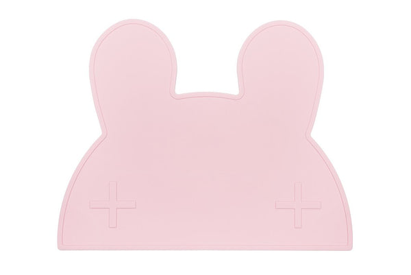 Bunny Placie - Powder Pink - Angus & Dudley Collections