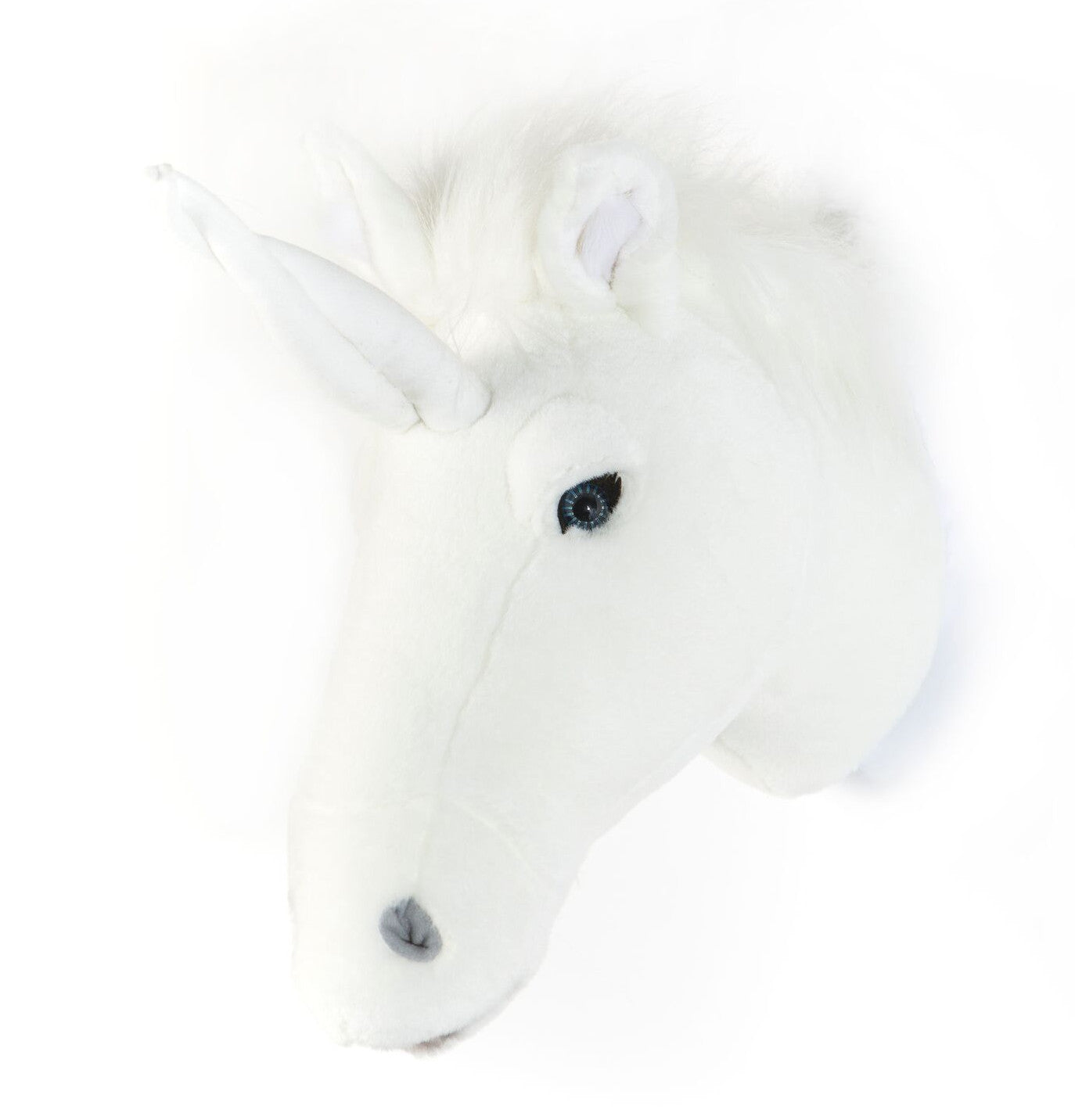 Claire Unicorn - Plush Wall Decor - Angus & Dudley Collections