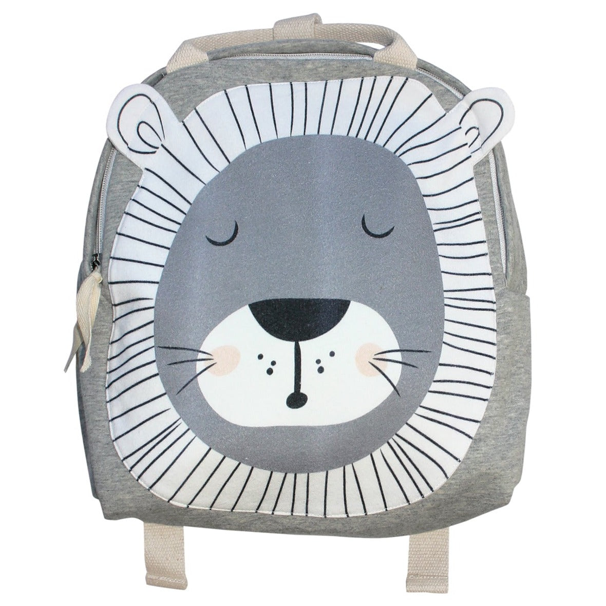 Mister Fly Lion Backpack - Angus & Dudley Collections