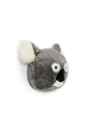 Noah Koala - Plush Wall Decor