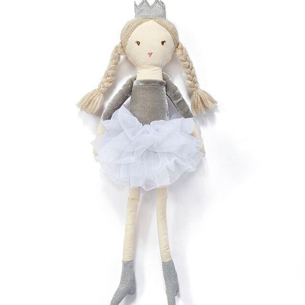 Nana Huchy Princess Piper rag doll for girls.