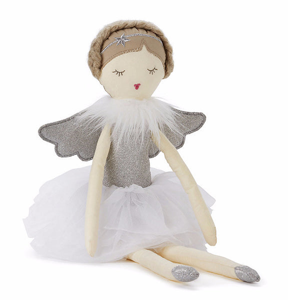Florence the Fairy Soft Toy Nana Huchy Doll