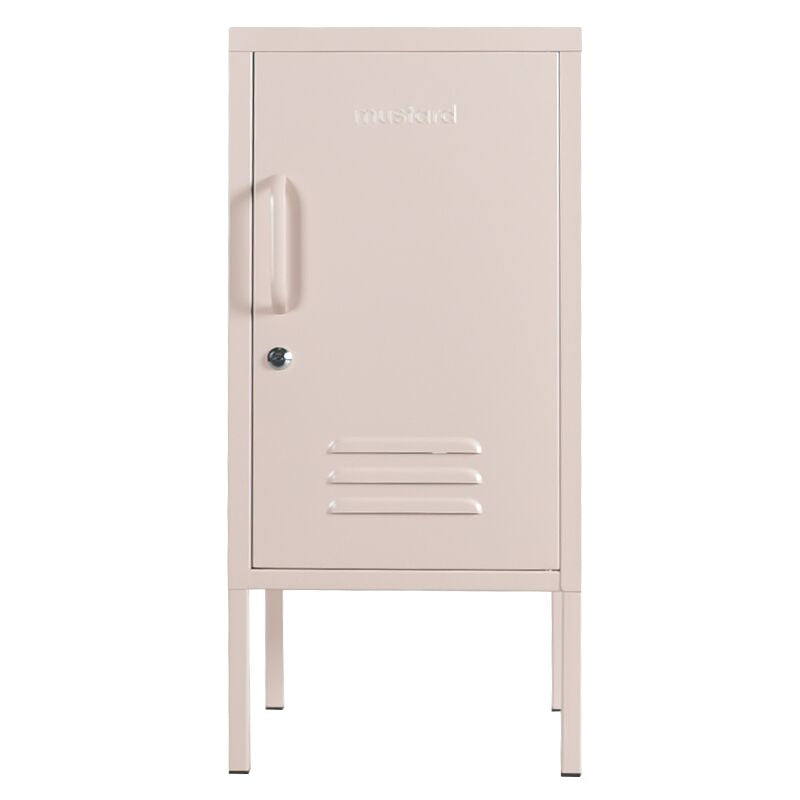 Mustard Made Shorty Locker - Blush - Angus & Dudley Collections