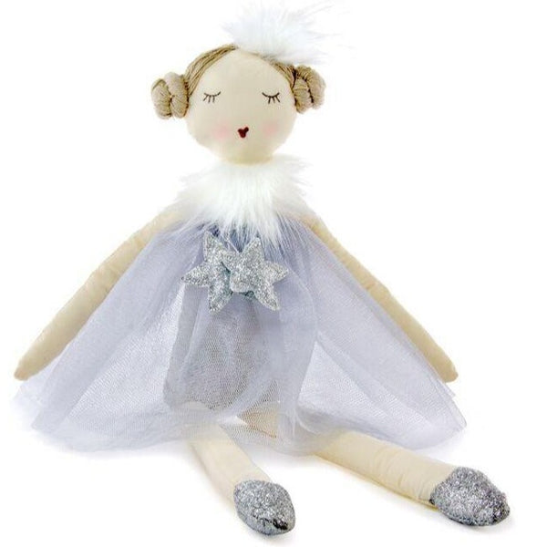 Nana Huchy Twinkles fairy rag doll for girls.