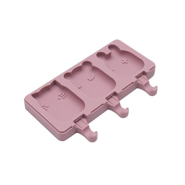 Icy Pole Mould - Dusty Rose - Angus & Dudley Collections