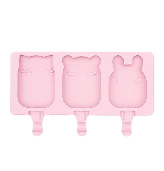 Icy Pole Mould - Powder Pink - Angus & Dudley Collections