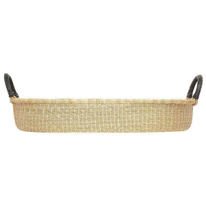 newborn Baby change basket - Angus & Dudley Collections