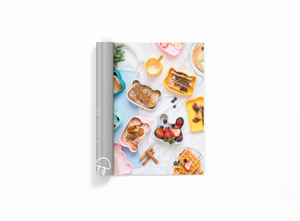 Toddler Food Guide Booklet