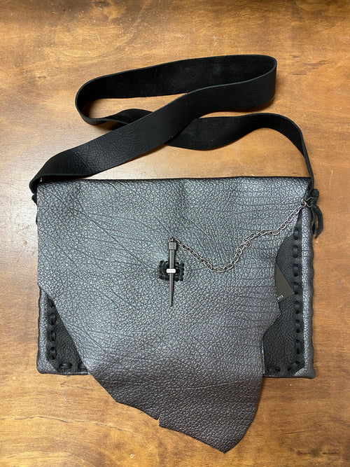 Gunmetal & Black H&H $370