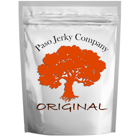 Original Flavored Beef Jerky