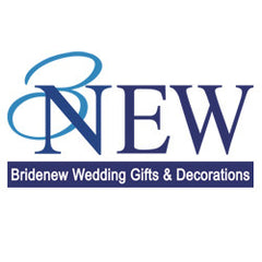 Bridenew Custom Gifts & Favors