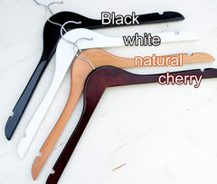 bridenew wedding hanger color chart