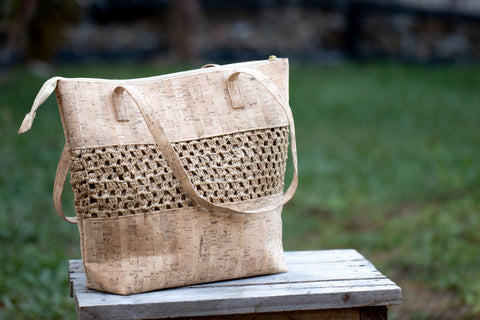 Cork Bags & Accessories