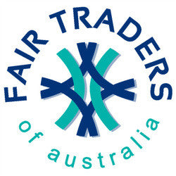 We are an endosed fair trader