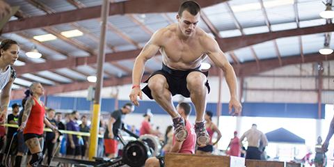 GtmPR - Matt Morton Box Jump