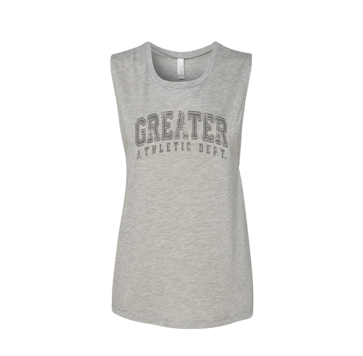 Women - Greater Athletic Department Tank
